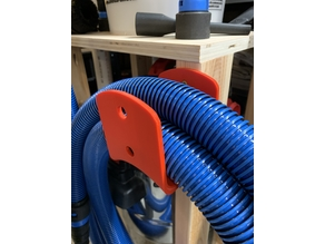 Shop-Vac Hose and Cable Hanger / Hook