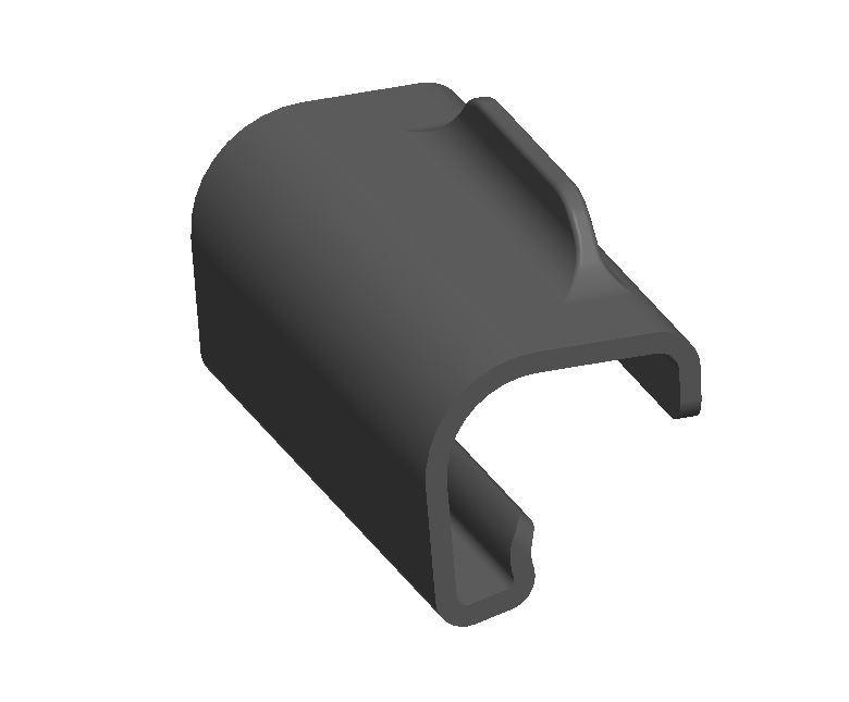 Box Clip fit Ikea-Samla