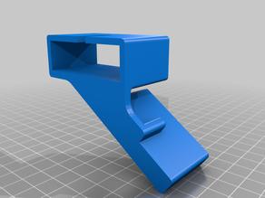 Photon Mono Build Plate Drip Bracket