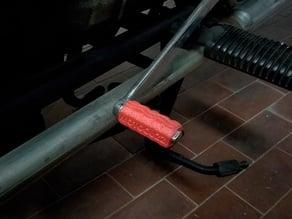 Gear Shift Lever Rubber for MotoGuzzi V35 (Serie Piccola)