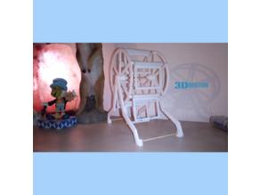Ferris Picture Wheel