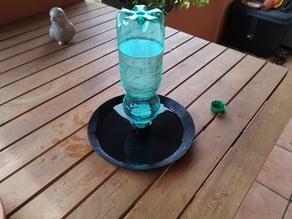 Water fountain for Terrarium
