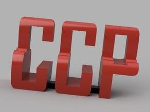 Salute to CCP
