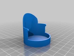 Heroclix RPG Chair