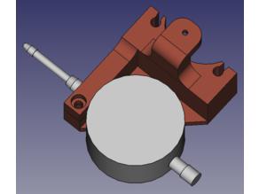 Multifix AB indicator holder