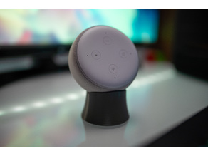 Echo Dot 3 Stand