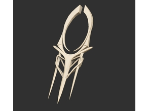 Call of Cthulhu 3D Symbol