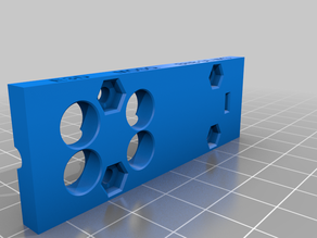 PTFE Sculpting Guides for Tight Filament Constraint