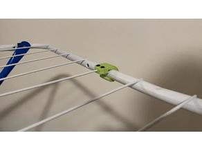 The Chameleon Clip for all your wire rack repair needs