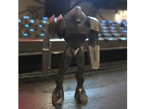 Quake 2 - Gunner