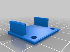 Arduino Holder for ArduSpinner