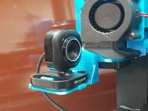 Artillery Sidewinder X1 Microsoft Life Cam VX 2000 Webcam Z-Axis Holder