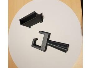 Multi-Tool zum Schutz vor Corona - Kontaktlos Türen, Schalter etc. bedienen