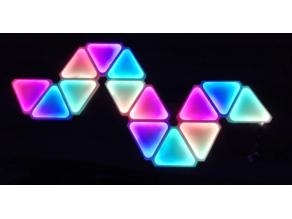 MR.SONYX NEO PIXEL LED LAMP