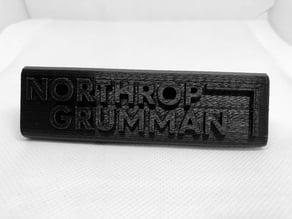 Northrop Grumman New Logo