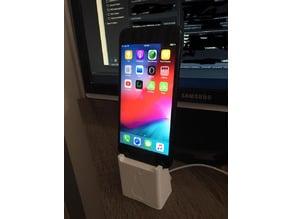 iPear phone stand