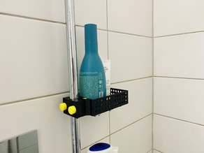 Shower Basket / Duschkorb