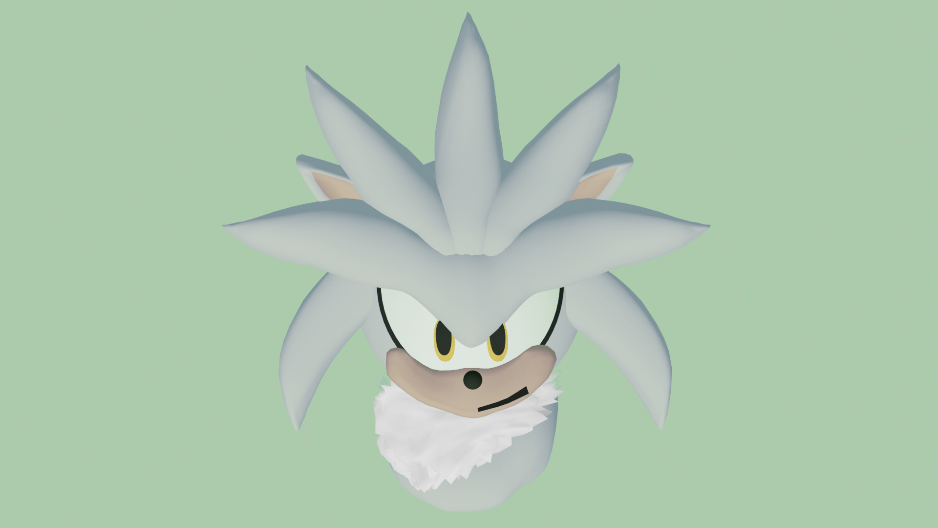 Sonic Spinner By Mintyfries Thingiverse