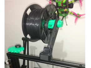 Spool holder Ender 3 - Direct Drive