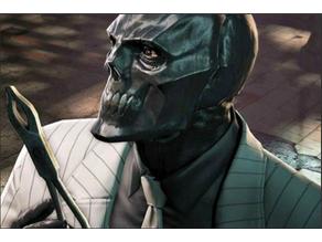 Black Mask (Mask)