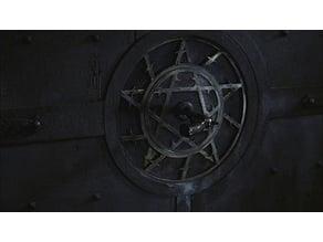 Devil's Gate Symbol