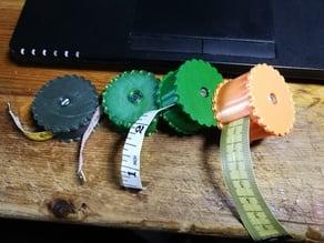 Tape Measure Box