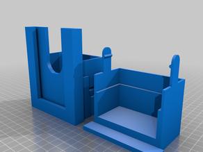 MTG Oathbreaker Deck Box