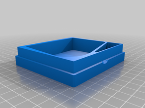 Box for the Secret Agent Slingshot by JaWu