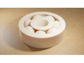 Customizable Ball Bearing Set