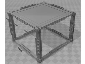 PLF - Plasteel Light (Platform) Frame - WH40k