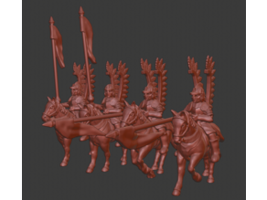 Winged Hussar Miniatures