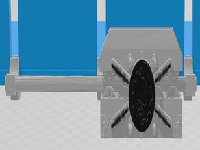 Necromunda Hoist Assembly - WH40k