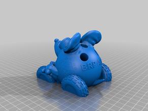 mouse ATV