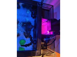 Fluval SEA Evo Refugium + Light Chamber 2