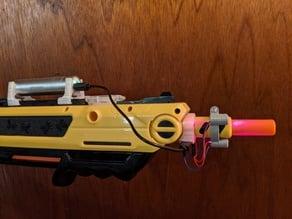 Tri-dot Laser Sight for Bug-A-Salt