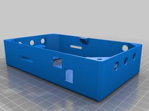 Arduino Nano Project Box