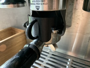 Sage Espresso portafilter