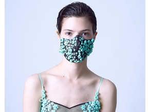 Resilence Face Mask