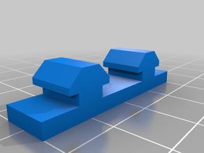 Ender/Aquila V Slot Step File