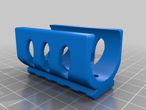 Automag Key Mod rail