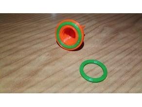 Sealant Cartridge Nozzle  o-ring