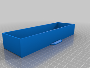 Various Size Stackable Resistor Storage Box