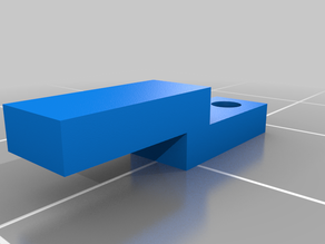 Square Corner Clip