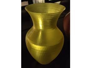 Krypton Vase and Urn