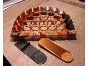 Klobúčik hop - Quratantine game