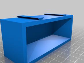 Modular BLOCK shelving