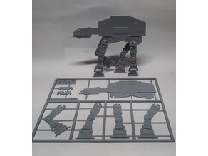 AT-AT Kit Card