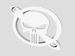 Punisher Fan Cover