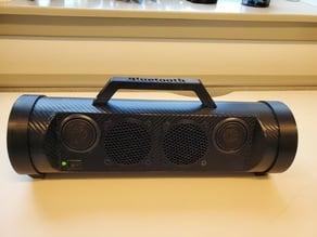PVC Bluetooth Speaker