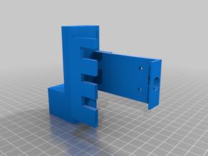 3D Printer Hot End LED